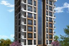 Göztepe Mete Apartmanı